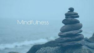 Mindfulness - Washing the pots
