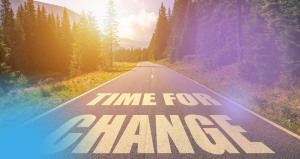 5 Top Tips For Making A change