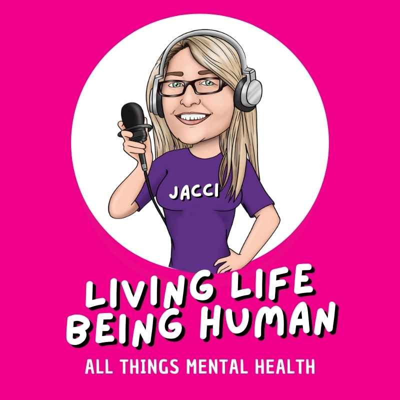 Living Life Being Human Podcast