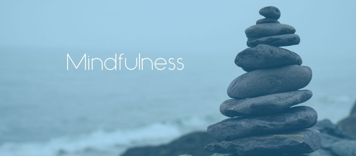 Mindfulness - Washing the pots